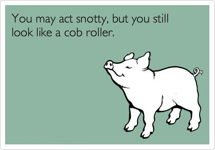 Cobb roller